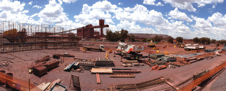 Suite Deal: Tenova Bateman Technologies Offers a Full Portfolio of Mineral Processing Solutions