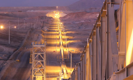 World Copper: New Projects Arrive as Prices Slide