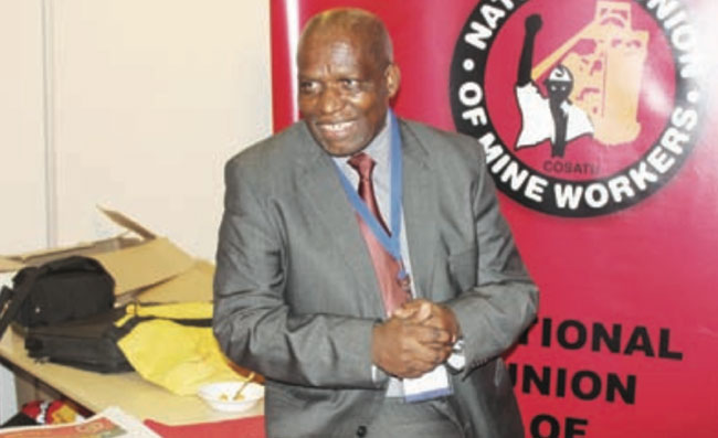Africa-National-Union-of-Mine-Workers