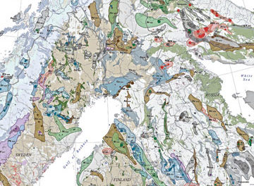 Nordic Mining and Exploration: Facing New Challenges