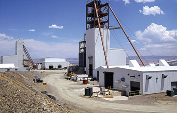 Pump Performance is Key in Nevada Mine Dewatering Operation
