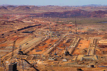 Iron Ore Market Review: Creeping Toward Equilibrium