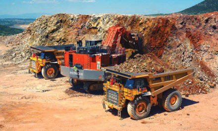 Turkey's Mining Industry Comes of Age