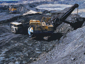 Fort Hills Oil Sands Project Gets Go-ahead