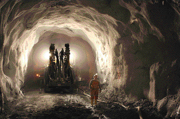 Mine Engineers Get New Underground Design and Planning Tools