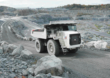 Volvo CE's $160 million purchase of Terex Equipment Ltd.'s hauler product line will give the Swedish truck builder five models of rigid haulers and three additional articulated hauler models.