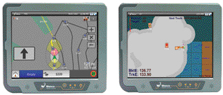 Fleet Navigation and Awareness Solutions