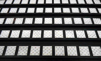 Flexco Offers Ceramic Pulley Lagging