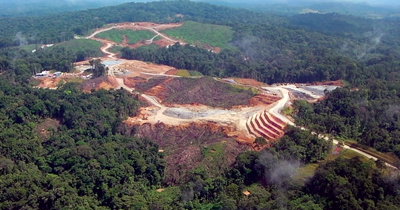 First Quantum Targeting 320,000 mt/y Copper at Cobre Panama