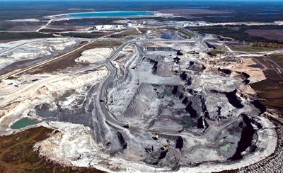 Detour Gold Updates Detour Lake Life-of-Mine Plan