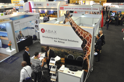 The African Mining Indaba remains the continent's top mining investment event.