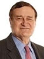 Philippe Liétard, retiring board chairman, Randgold Resources.