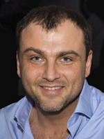 Victor Krotikov appointed business development manager of Global Pump.