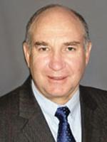 Warwick Morley-Jepson, regional vice-president of the Russian region, Kinross Gold Corp.