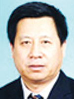 Lianzhong Sun has been appointed as a non-executive director.