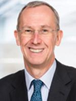 Alberto Fabrini, executive vice president Norsk Hydro ASA.