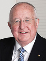 Rio Tinto, Chief Executive, Sam Walsh.
