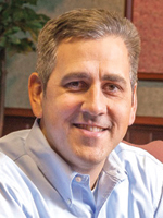 Sean K. McLanahan, CEO of McLanahan.