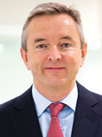 Simon Thompson will join the boards of Rio Tinto plc and Rio Tinto Ltd. as a non-executive director.