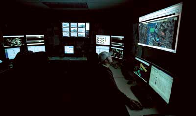 Digital Tools for Mines Help Maintain a Competitive Edge