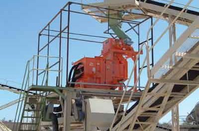 Ore Sorters and Analyzers: The Technology Develops