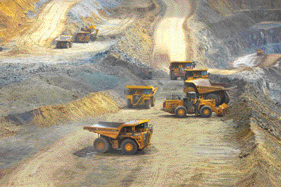 Barrick Sells Part of its 