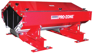 New System Completely Seals Conveyor Load Zone