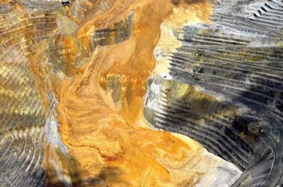 Recovering from Bingham Canyon's Record-setting 2013 Slide