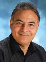 Dr Osman Abou Rabia