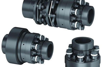 Safety Couplings for Heavy-duty Machinery