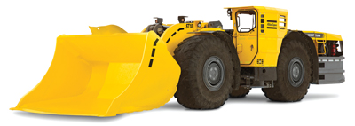 Atlas Copco's ST18 is designed for high-rate development and production applications.