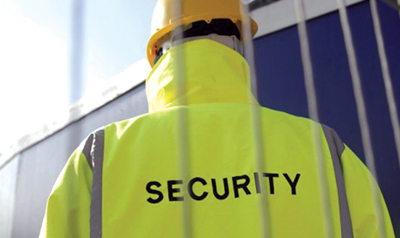 Taking Stock of Site Security