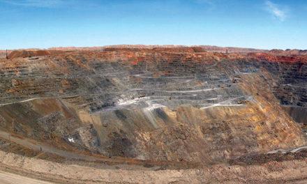 Uzbekistan Plans to Increase Gold Production