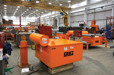 Rebuild or New? Tips for Making the Right Equipment Choice