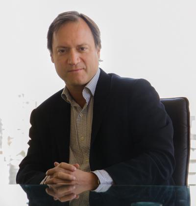 Felipe Velasco, general manager, Pampa Camarones.