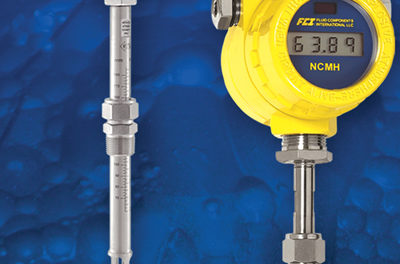 Meters Made for Flotation Bubble Control