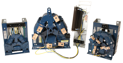 MTE Corp., which designs and manufactures high-efficiency electrical power quality solutions, announced the introduction of its new dV Sentry motor protection filter.