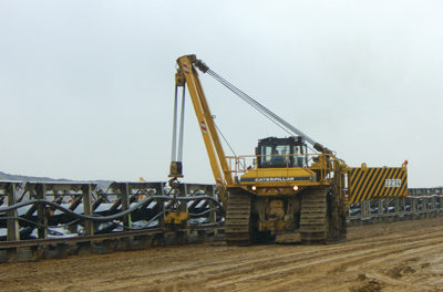 Automated Dozer Concept Aims to Cut IPCC Downtime