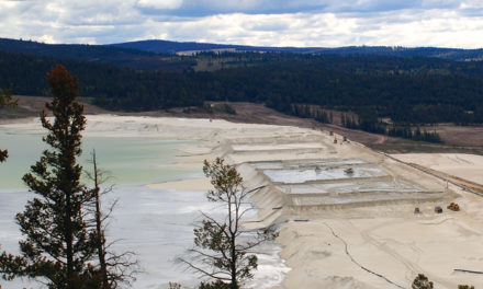 Keeping the Cost of Tailings Storage From Becoming a Liability