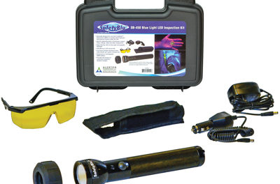 Kit Aids Hydraulic Injury Prevention