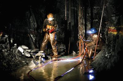Gold: New Fundamentals?