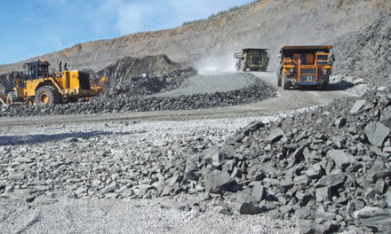 Improving Productivity in Mining With Comprehensive Lubrication Solutions