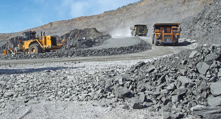 Lubricant programs and services—when delivered from a solutions-oriented approach—can play an important role in advancing productivity in mining operations.