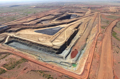 Major Write-down Looming for Sino Iron Project