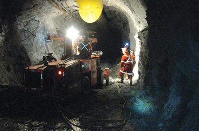 Zijin Buys Into Pretium and Brucejack Project