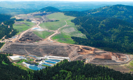 Gold Industry Update: Goldcorp Buys and Sells; Midtier Producers Report