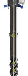 Pump Lasts Longer in Abrasive Applications