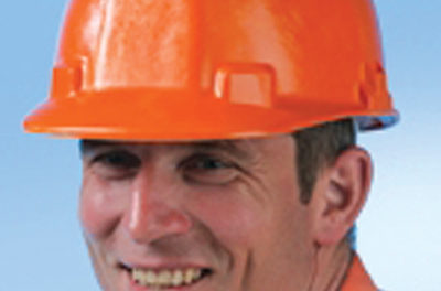 High-heat Hard Hat Line Gets Ratcheting Headband