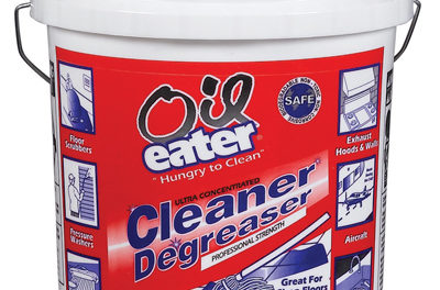 Cleaner-degreaser Offers Versatile Cleaning Solution