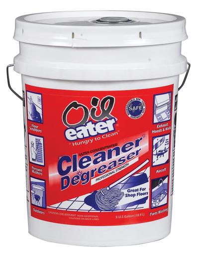Oil Eater 5 gallon